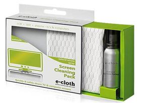 E-Cloth - Screen Cleaning Pack