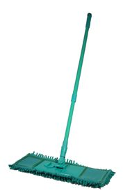 Floorwiz - Eco Mop - Green