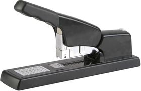 Parrot Stapler Heavy Duty - Black