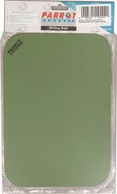 Parrot Writing Slate Chalk Markerboard (Pack of 10)