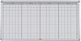 Parrot 4 Term Planner - 2400mm x 1200mm
