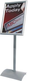 Parrot Stand Poster Frame - A3 Portrait