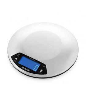 Brabantia - Round Digital Kitchen Scale - Matt