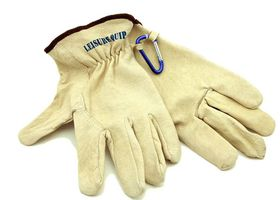 Leisure-Quip - 4 X 4 Recovery Pigskin Gloves