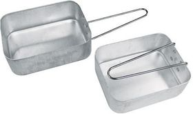 LeisureQuip - 2 Piece Aluminium Dixie Set