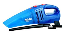 Moto-Quip - 12V Dc Vacuum Cleaner