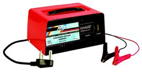 Moto-Quip - 12 Amp Battery Charger