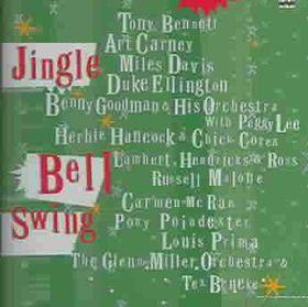 Jingle Bell Swing - (Import CD)