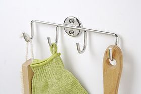 Steelcraft - Hook Rack