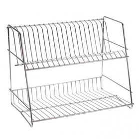 Steelcraft - 2-Tier Dish Rack