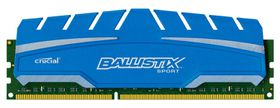 Crucial Ballistix S XT 4GB 1866Mhz DDR3 Gaming