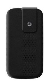Trexta Lifter Pouch For Samsung Galaxy S4 - Black