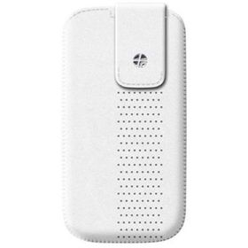 Trexta Lifter Pouch For Samsung Galaxy S4 - White