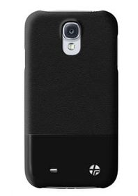 Trexta Boon Snap-on Case For Samsung Galaxy S4 - Black