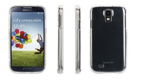 Griffin iClear Case For Samsung Galaxy S4 - Transparent