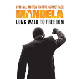 Mandela - Long Walk To Freedom - Mandela - Long Walk To Freedom (CD)