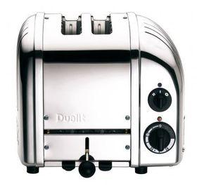Dualit - 2 Slice Classic Toaster - Polished