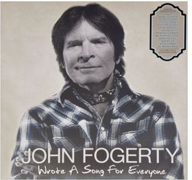 John Fogerty - Wrote A Song For Everyone (Vinyl)