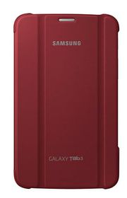Samsung Galaxy Tablet 3 7.0-Inch Book Cover - Red