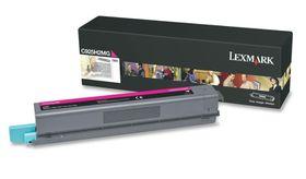 Lexmark C925 High Yield Magenta Laser Toner Cartridge
