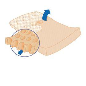 Snuggletime - Easy Breather Mattress - Combinette