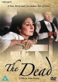 The Dead (1987) (Import DVD)