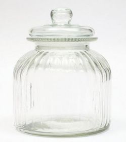 Maxwell & Williams - Glass Candystore Canister - 3 Litre