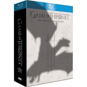 Game of Thrones Season 3 (Blu-ray)