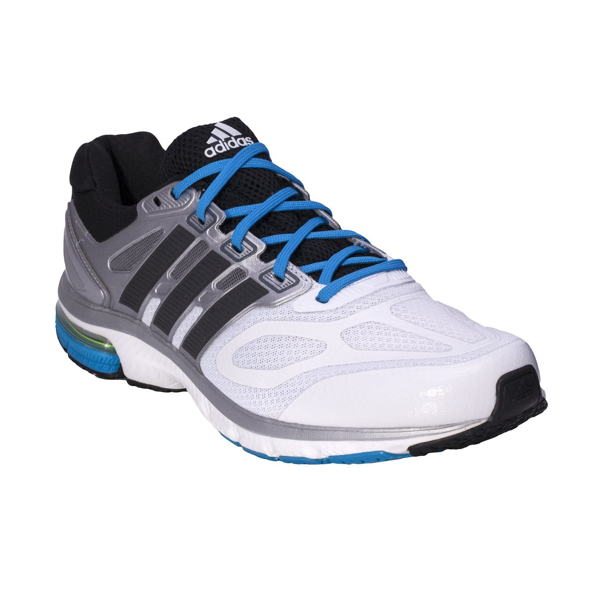 Mens Adidas Supernova Sequence 6 Textile Running Shoe | Buy Online in South  Africa | takealot.com