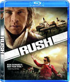 Rush (Blu-ray)