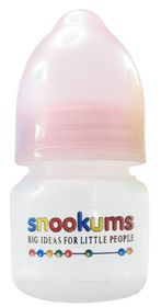 Snookums - Dinky Medicine Feeder - 60 Millimetre - Pink