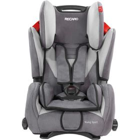 Lovely Recaro   Young Sport Car Seat   Shadow