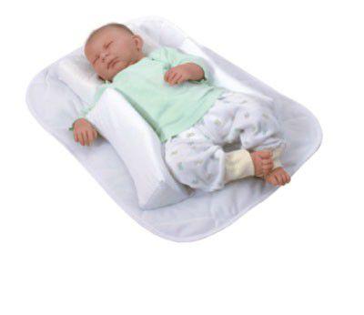 Snuggletime Sleep Positioner White Buy Online In