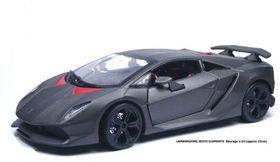 Bburago - Scale 1:24 Lamborghini Sesto Elemento