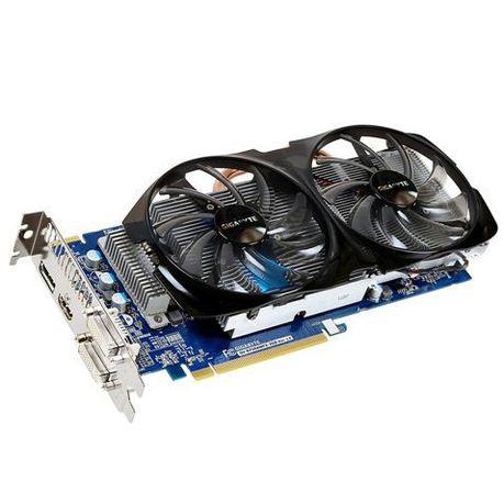 Gigabyte AMD Radeon R7 260X Graphics Card - 2048Mb GDDR5