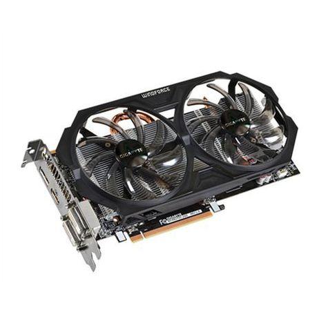 Gigabyte AMD Radeon R9 270 Graphics Card - 2048Mb Gddr5
