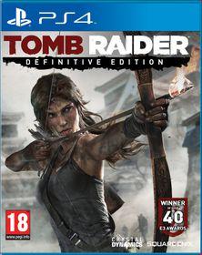 Tomb Raider Definitive (PS4)