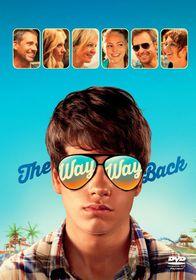 The Way Way Back (DVD)