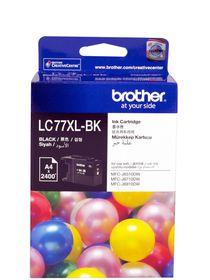 Brother LC77XL-BK Black Ink Cartridge