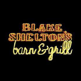 Blake Sheltons Barn & Grill - (Import CD)
