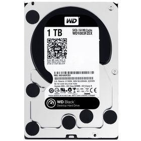"""WD Black 1TB 3.5"""" SATA 6Gb/s Internal Hard Drive"""
