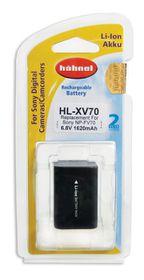 Hahnel HL-XV70 Li ion Battery