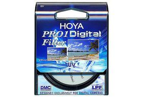 Hoya Pro-1D UV(0) Filter 58mm