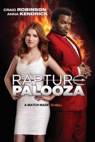 Rapture-Palooza (DVD)