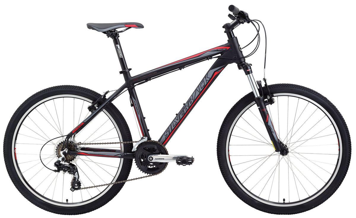 Silverback Stride 20 2014 Mountain Bike Buy Online In