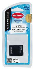 Hahnel HL-GP 301 Battery
