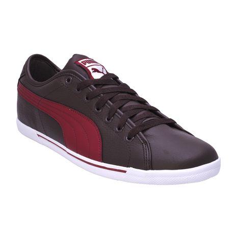 dc48c0b4c33 Mens Puma Benecio Leather Fashion Shoe