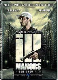 Ill Manors (DVD)