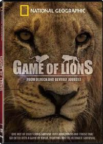 Game Of Lions (DVD)