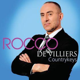 Rocco De Villiers - Country Keys (CD)
